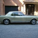 66 Mustang coupe 004