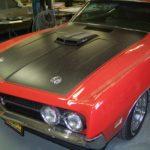 1971 Ford Torino Cobra-Jet