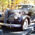 1940 LaSalle For Sale