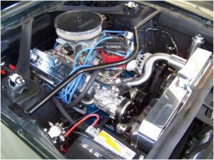 1967 Mustang Resto-Mod