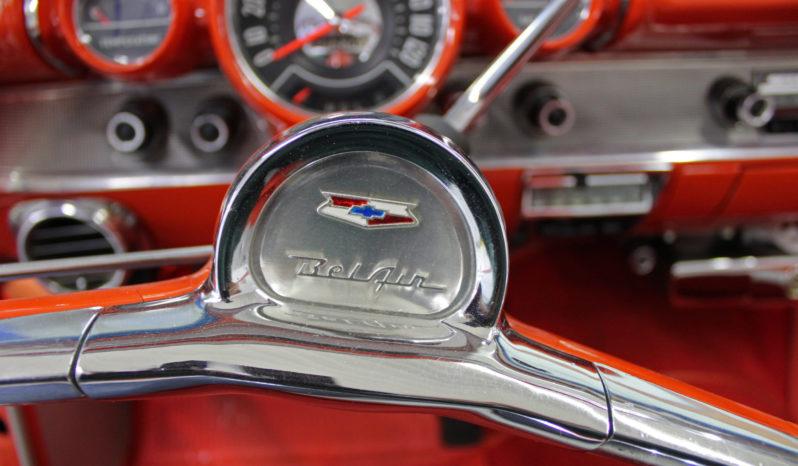 1957 Bel Air Convertible full