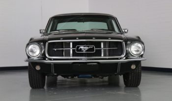 1967 Ford Mustang Resto-Mod Coupe full