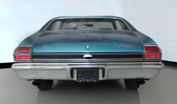 1969 Chevelle Malibu SS full
