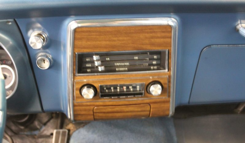 1967 Pontiac Firebird 400 full