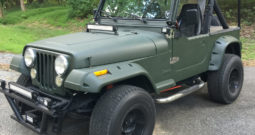 1987 Jeep