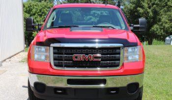 2012 GMC 3500 full
